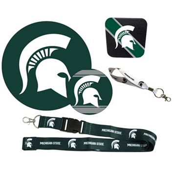 Michigan State Spartans Auto Pack