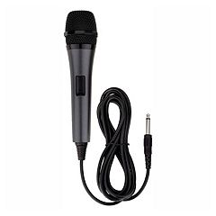 Karaoke USA Professional Dynamic Microphone