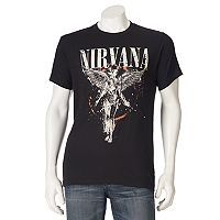 Men's Nirvana Tee