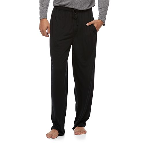 Men's Van Heusen Knit Lounge Pants