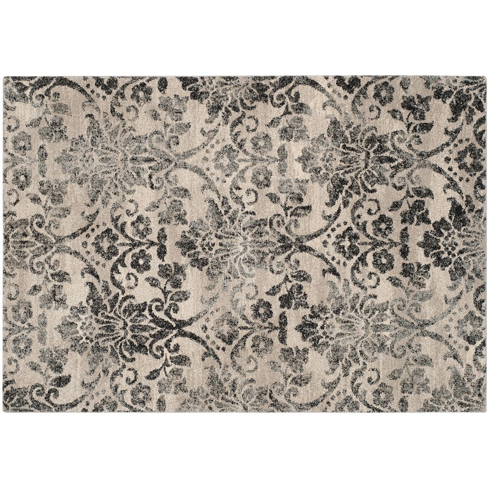 Safavieh Retro Gina Damask Rug