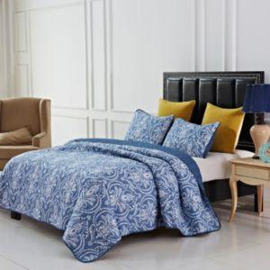 Verona 3-piece Quilt Set