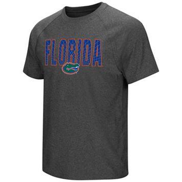 Men's Campus Heritage Florida Gators Castle Raglan Tee