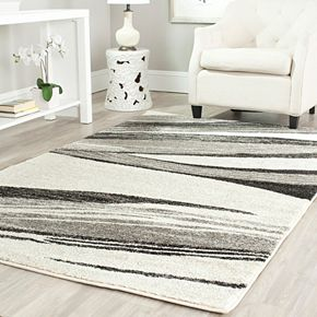 Safavieh Retro Sofia Striped Rug