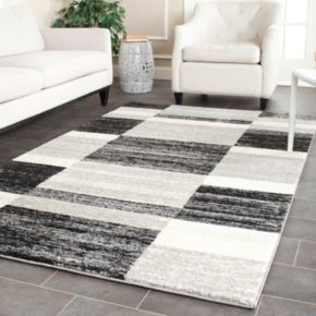 Safavieh Retro Ruth Geometric Rug