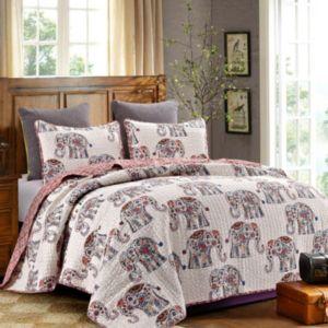 Caravan 3-piece Quilt Set