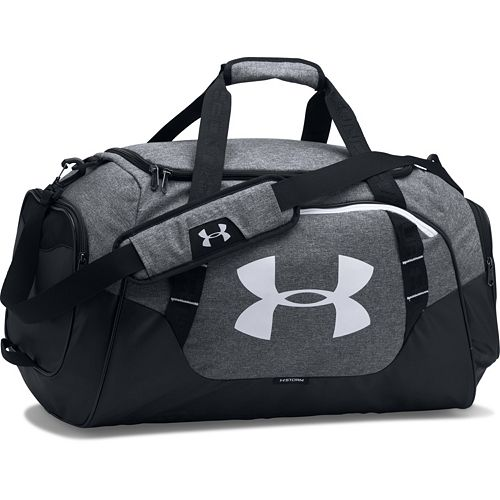 02c5743014 Under Armour Undeniable 3.0 MD Duffel Bag