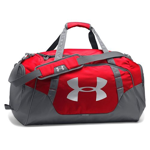 8fde3bf6af1 Under Armour Undeniable 3.0 MD Duffel Bag