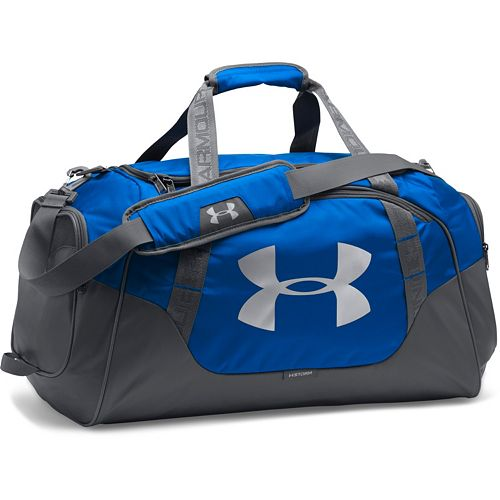 KOHL S. UNDER ARMOUR UNDENIABLE 3.0 MD DUFFEL BAG 543eb4bfd7221