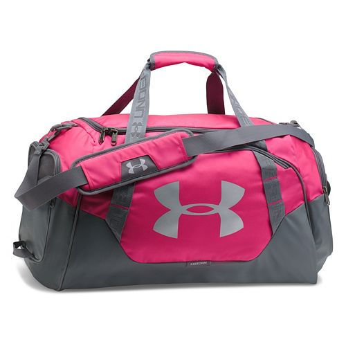 Under Armour Undeniable 30 MD Duffel Bag