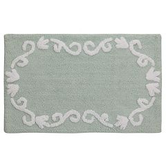 Creative Bath Boho Cotton Rug