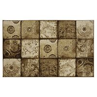 Mohawk® Home Artifact Panel Rug