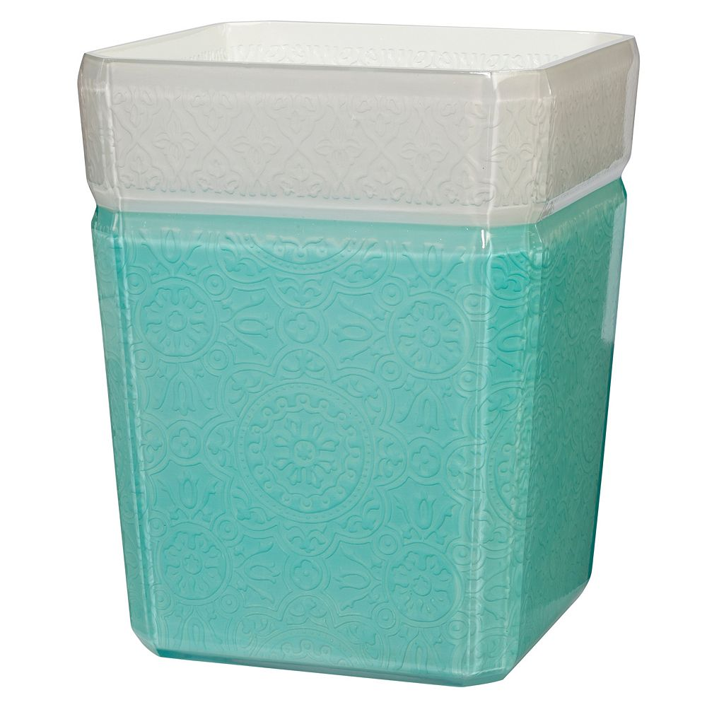 Creative Bath Calypso Wastebasket
