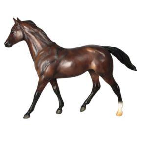 Breyer Classics Race Horse & Jockey Set