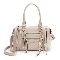 Apt. 9® Ava Convertible Satchel