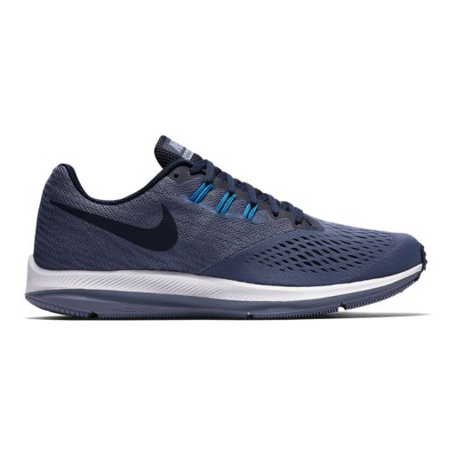 Nike Air Zoom Winflo 4 Men's Running Shoes