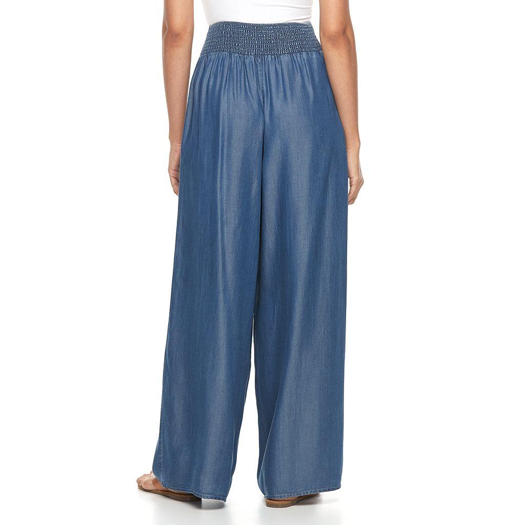 Women's Apt. 9® Soft Wide-Leg Pants
