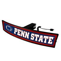 FANMATS Penn State Nittany Lions Light Up Trailer Hitch Cover