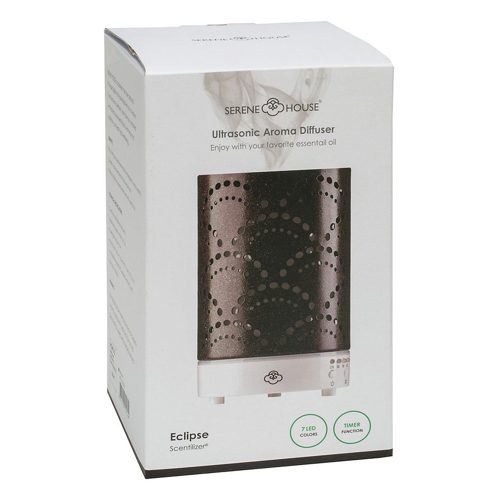 Serene House Eclipse Ultrasonic Aromatherapy Diffuser