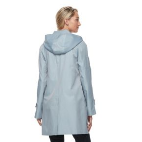 Women's Towne by London Fog Hooded Walker Jacket
