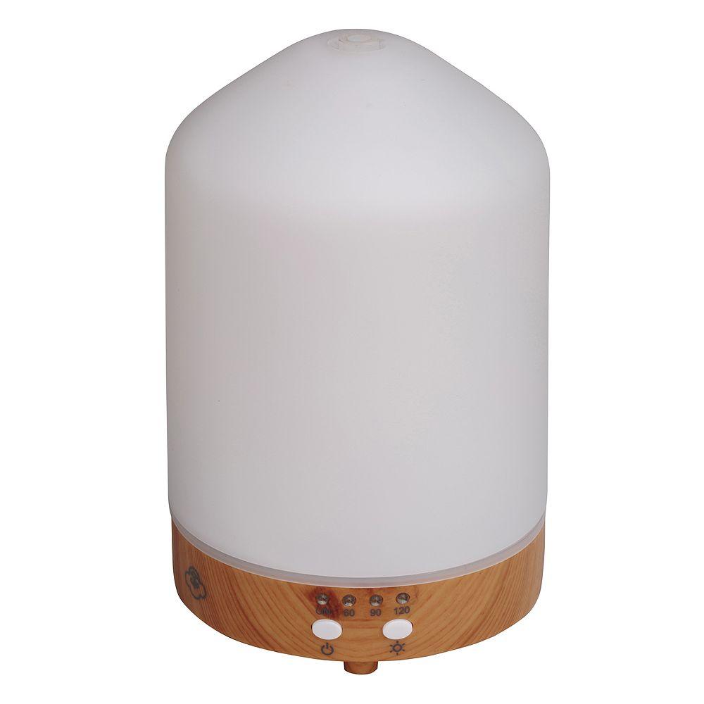Serene House Lunar Ultrasonic Essential Oils Diffuser