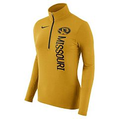 Women's Nike Missouri Tigers Element Pullover