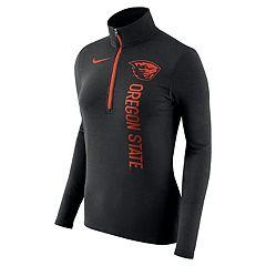 Women's Nike Oregon State Beavers Element Pullover