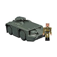 Aliens Minimates Deluxe Armored Personnel Carrier Vehicle Set by Diamond Select Toys