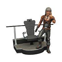 Star Trek Select Khan Action Figure by Diamond Select Toys