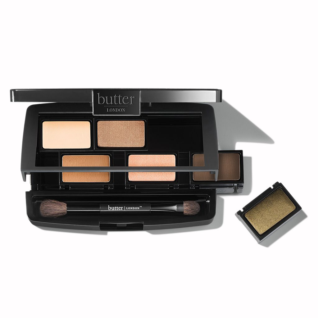 butter LONDON Eyeshadow Clutch