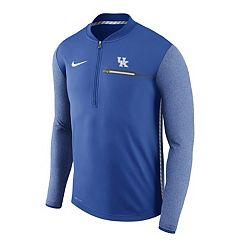 Men's Nike Kentucky Wildcats Coach Pullover