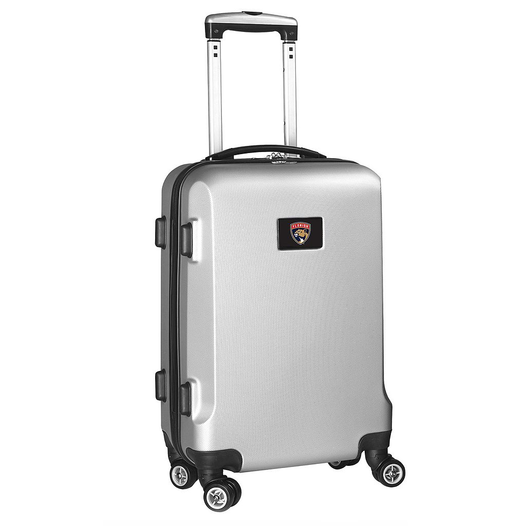 Florida Panthers 20-Inch Hardside Spinner Carry-On