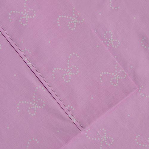 Ballerina Cotton Percale Sheet Set