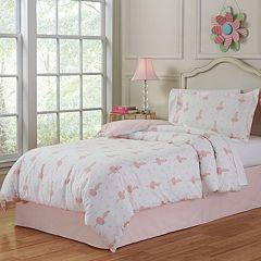 Ballerina Cotton Percale Comforter Set