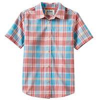 Boys 8-20 Urban Pipeline® Plaid MaxFlex Button-Down Shirt