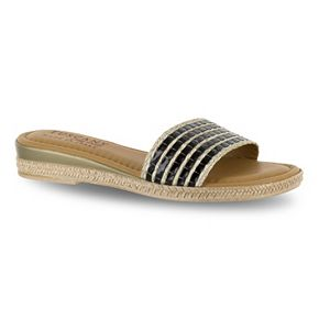 cheap 2015 Tuscany by Easy Street Vanna ... Women's Sandals buy cheap in China discount footaction pick a best online free shipping supply JhRbGni