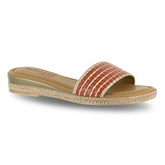 Tuscany by Easy Street Vanna Women's Sandals