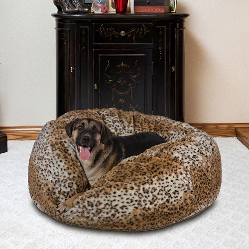 Paus Cuddle Ball Pet Bed