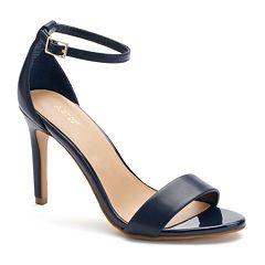 Womens Blue Pumps & Heels - Shoes | Kohl's