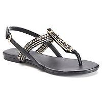 Apt. 9® Content Women's Slingback Sandals