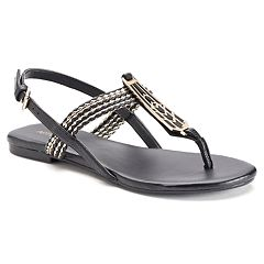 Apt. 9 Content Women's Slingback Sandals by