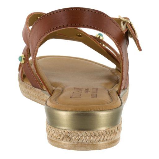 Tuscany by Easy Street Renata Women's Sandals