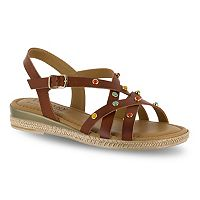 Tuscany by Easy Street Renata Women's Sandals