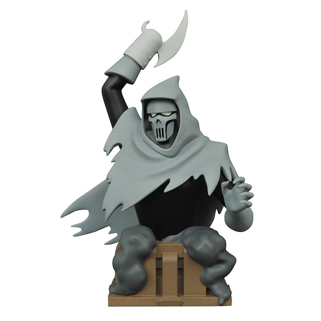 DC Comics Batman: Mask of the Phantasm Movie Phantasm Bust by Diamond Select Toys