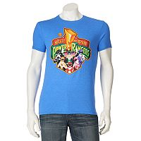 Men's Mighty Morphin' Power Rangers Tee