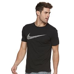Big & Tall Nike Dri-FIT Training Tee