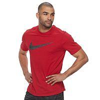Big & Tall Nike Dri-FIT Training Tee