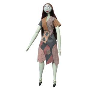 Disney's The Nightmare Before Chirstmas Sally Unlimited Coffin Doll by Diamond Select Toys