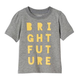 """Baby Boy Jumping Beans® """"Bright Future"""" Graphic Tee"""
