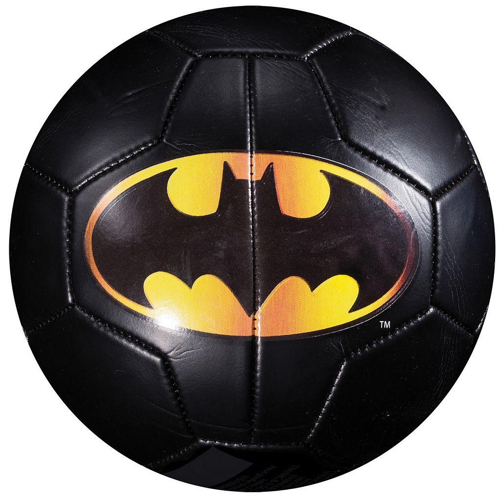 Franklin Size 3 Batman Soccer Ball